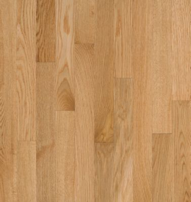 Red Oak - Natural Hardwood C5010