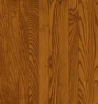 Armstrong Natural Choice Red Oak - Gunstock Hardwood Flooring - 5/16