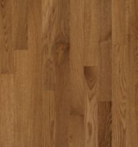 Armstrong Natural Choice Red Oak - Mellow Hardwood Flooring - 5/16