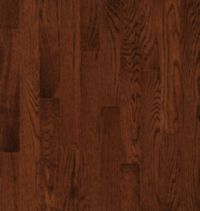 Armstrong Natural Choice White Oak - Sierra Hardwood Flooring - 5/16