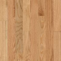 Armstrong Waltham Strip Red Oak - Country Natural Hardwood Flooring - 3/4
