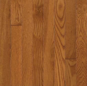 White Oak - Brass Hardwood C8340