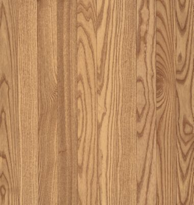 Red Oak - Natural Hardwood CB1210