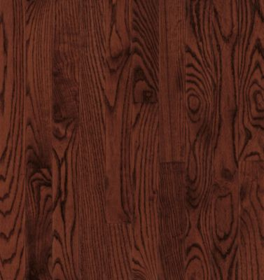 Red Oak - Cherry Hardwood CB1218