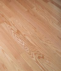 Armstrong Fulton LG Strip Red Oak - Natural Hardwood Flooring - 3/4