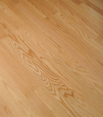 Red Oak - Natural Hardwood CB1320