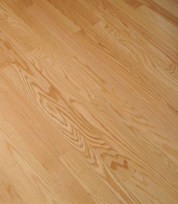 Red Oak - Natural Hardwood CB1320
