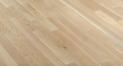 White Oak Hardwood Flooring White Cb1323 By Bruce Flooring
