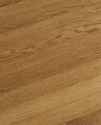 Armstrong Fulton Strip White Oak - Spice Hardwood Flooring - 3/4