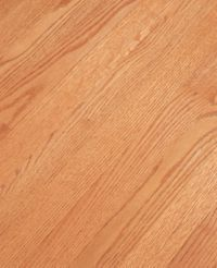 Armstrong Fulton LG Strip Red Oak - Butterscotch Hardwood Flooring - 3/4