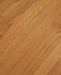Armstrong Fulton Strip Red Oak - Butterscotch Hardwood Flooring - 3/4