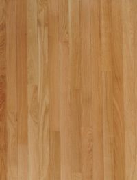 Armstrong Fulton Strip White Oak - Seashell Hardwood Flooring - 3/4