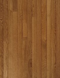 Armstrong Fulton Strip White Oak - Fawn Hardwood Flooring - 3/4