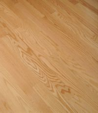 Armstrong Fulton Plank Red Oak - Natural Hardwood Flooring - 3/4