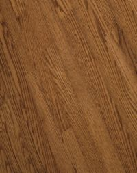 Armstrong Fulton Plank Red Oak - Gunstock Hardwood Flooring - 3/4
