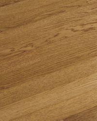 Armstrong Fulton Plank White Oak - Spice Hardwood Flooring - 3/4