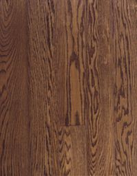 Armstrong Fulton Plank White Oak - Saddle Hardwood Flooring - 3/4