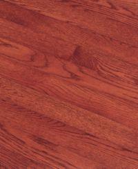 Armstrong Fulton Plank White Oak - Cherry Hardwood Flooring - 3/4