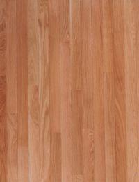 Armstrong Fulton Plank White Oak - Seashell Hardwood Flooring - 3/4