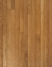 Armstrong Fulton Plank White Oak - Fawn Hardwood Flooring - 3/4