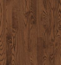 Red Oak - Saddle Hardwood CB217
