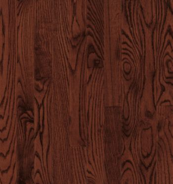 Red Oak - Cherry Hardwood CB218