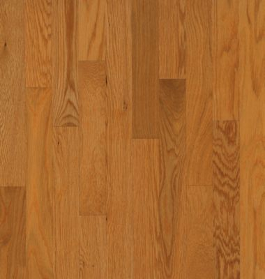 White Oak - Butterrum Hardwood CB259