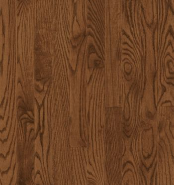 Red Oak - Saddle Hardwood CB4217