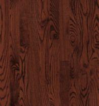 White Oak - Cherry Hardwood CB428