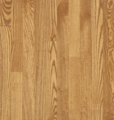 White Oak - Seashell Hardwood CB430