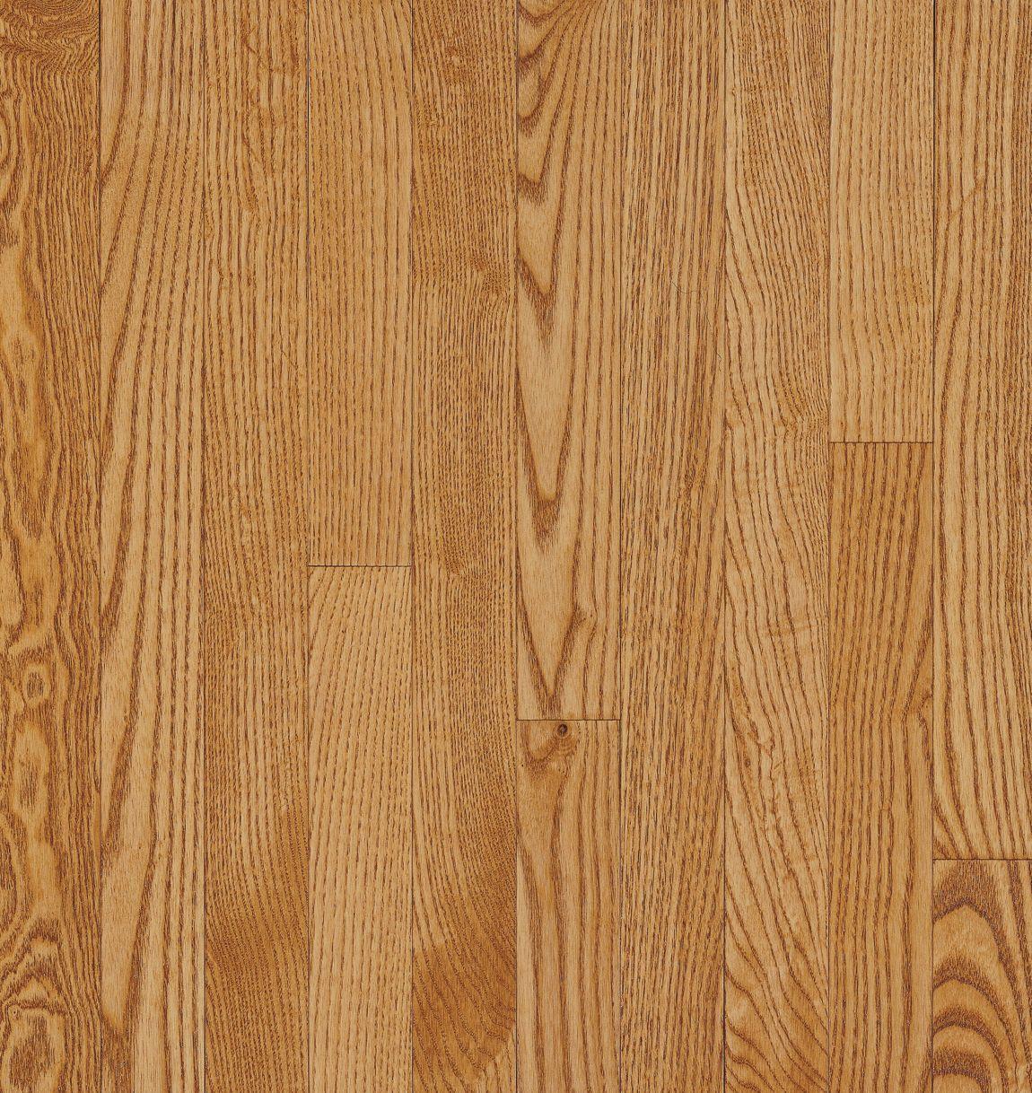 Oak Hardwood Flooring Tan Cb9232 By Bruce Discontinued