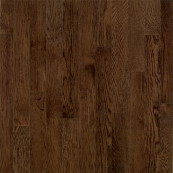 Red Oak - Mocha Hardwood CB5277