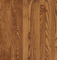 Armstrong Westchester Plank Red Oak - Gunstock Hardwood Flooring - 3/4