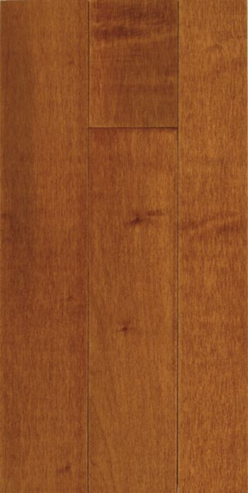 Maple - Cinnamon Hardwood CM3733