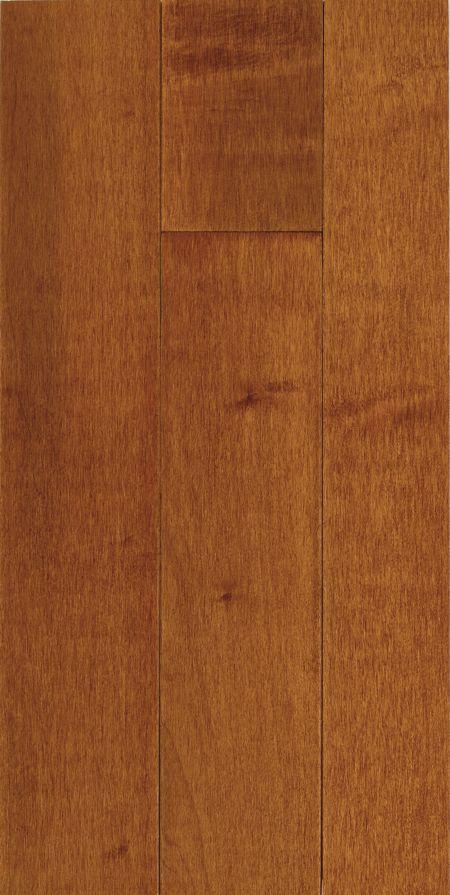 Maple Hardwood Flooring Copper Cm3733 By Bruce Flooring