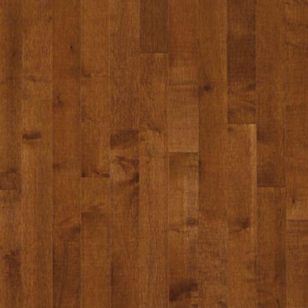 Maple Hardwood Flooring Brown Bruce