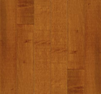 Maple - Cinnamon Hardwood CM5733