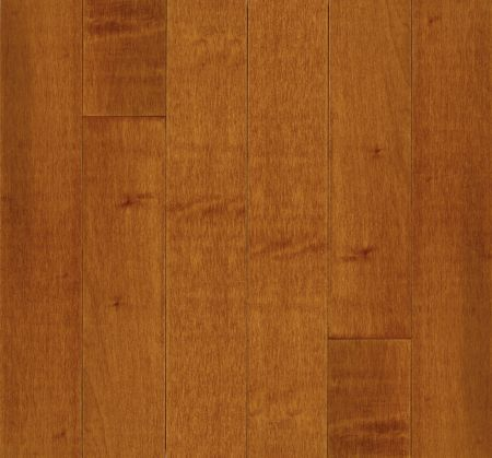 Maple Hardwood Flooring Copper Cm5733 By Bruce Flooring