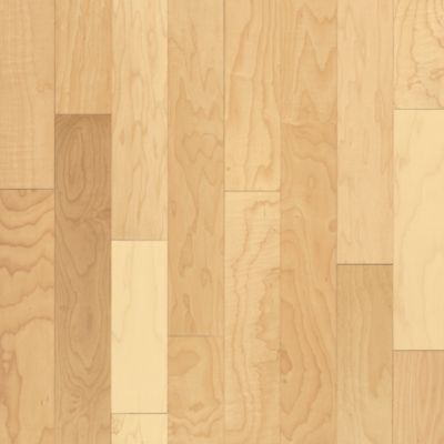 Maple - Natural Hardwood CM700