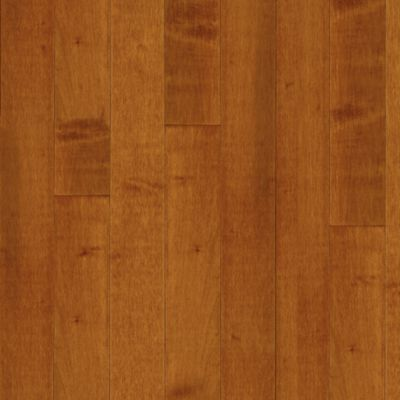 Maple - Cinnamon Hardwood CM733