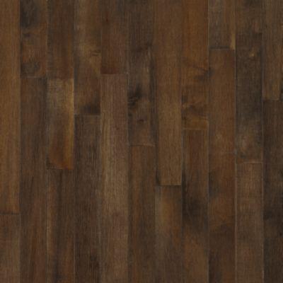 Maple - Cappuccino Hardwood CM745