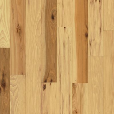 Hickory - Country Natural Hardwood C0610