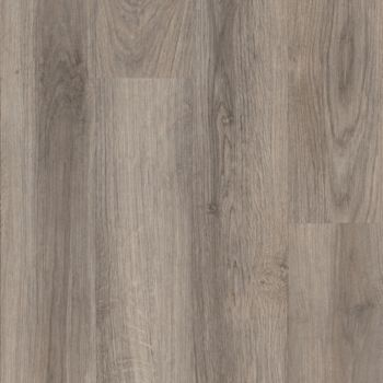 White Oak Vinyl Tile - Heather Gray