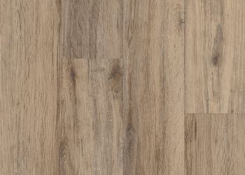 Brushed Oak Vinyl Tile - Natural