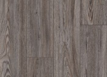 Bradbury Oak Baldosa de vinil - Weathered Gray