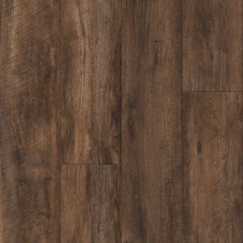 Havenwood Vinyl Tile - Cinnamon