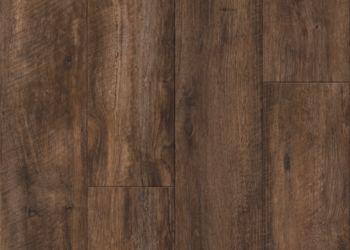 Havenwood Vinyl Tile - Cinnamon