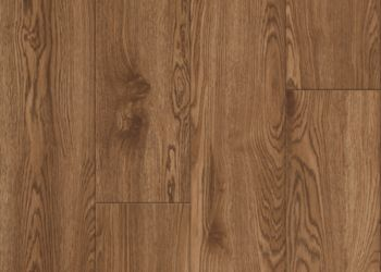 Hearth Oak Vinyl Tile - Wheat