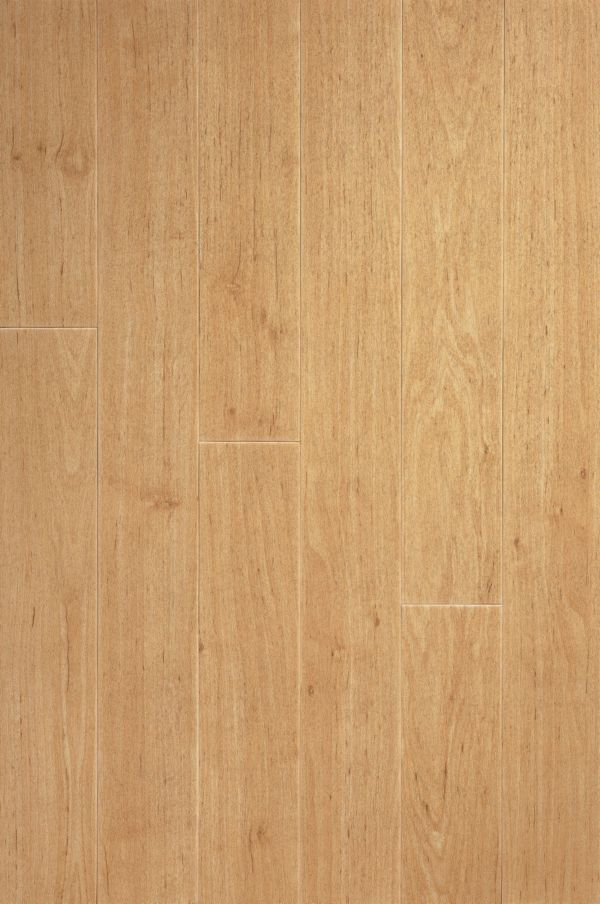 Armstrong Natural Living Planks - Hickory Luxury Vinyl Tile