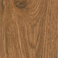 Armstrong Natural Living Planks - Sahara Hickory Hand-Scraped Visual Luxury Vinyl Tile